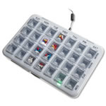 MedMinder Maya pill dispenser