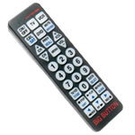 Big Button Remotes - Big Button